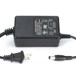 PS18-SP12D, 18W/12VDC Power Supply