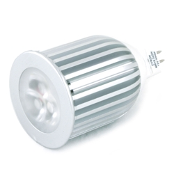 Lightbulb MR16, 12V, 7W replaces >40W