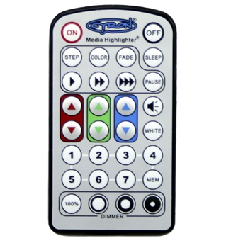 Cyron Remote For HTW1012 Controller