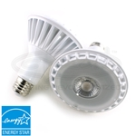 Lightbulb PAR30, 11W replaces 75W, Dimmable