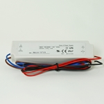 24VDC 60W Power supply, Waterproof