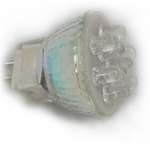 MR11 Bulb, 9LED 12V %2A%2A CLOSE OUT SALE %2A%2A