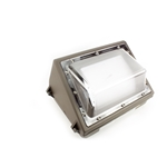 Flood Light, Indoor/Outdoor, Black, Neutral White 150W