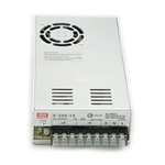 PS350-SP12D, 350W/12VDC Power Supply, Cooling Fan