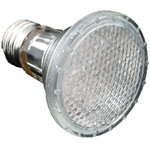 PAR20 Bulb, 20LED 110V - For White colors see BPAR20-01-24xx