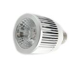 Lightbulb PAR20, 7W replaces 50W, Dimmable